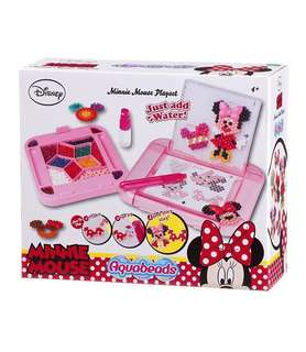 Brand new Aquabeads Minnie Mouse Playset
