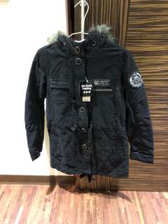 🚚 bossing 黑色外套
