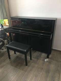 Japan Yamaha piano