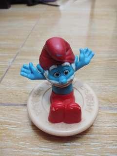 Smurfs Toy