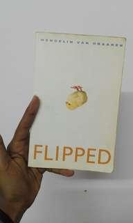 Flipped (Mendelin Van Draanen)