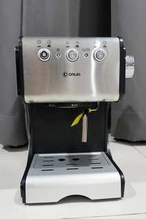 Donlim Espresso Machine DL-KF500