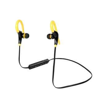 Wireless sports hook Bluetooth Earphone