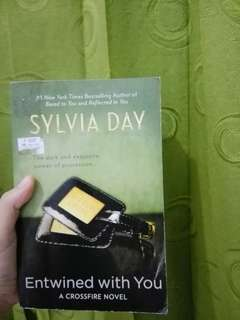 Novel Entwined with You (by Sylvia Day)