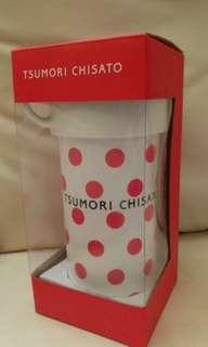 Tsumori Chisato 冷水杯 (全新)