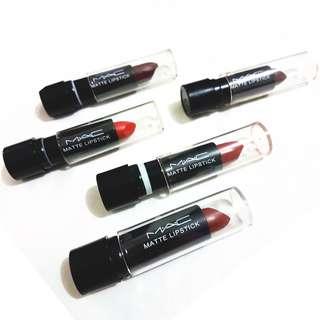 Lipstick (instock)