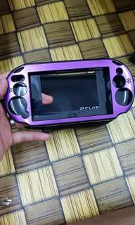 Ps vita 2k casing hard