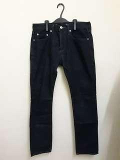 NEW Gap 1969 Slim Jeans (28)
