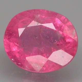 1.30 ct. Pink Tourmaline
