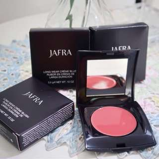 Jafra cream blush mauve