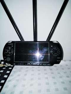 Sony PSP (Black).