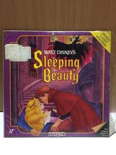 Sleeping Beauty LD 迪士尼睡美人  Disney LD 雷射影碟