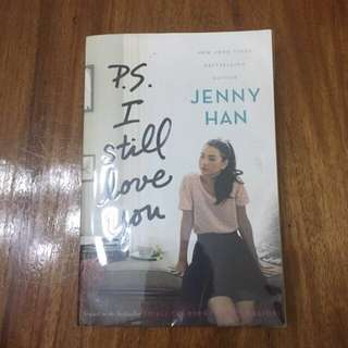 P.s I still Love you / Always and Forever Lara Jean