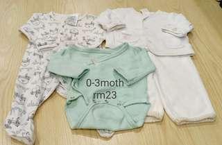 Baby 0-3