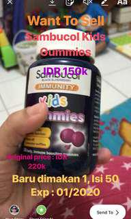Sambucol Immunity