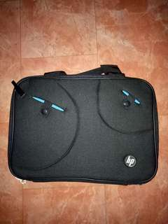 Tas laptop/sarung laptop 12 inch (HP)