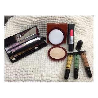 bundle makeups