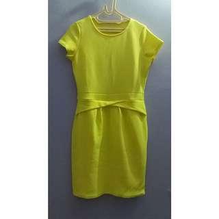 Promod dress size L