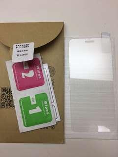 100% New iPhone 6/6s/7/8 玻璃mon貼 x5