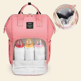 Mommy bag 42x27x21cm