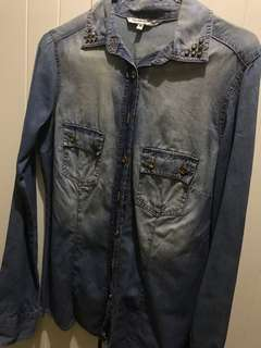 Colorbox Jeans Shirt