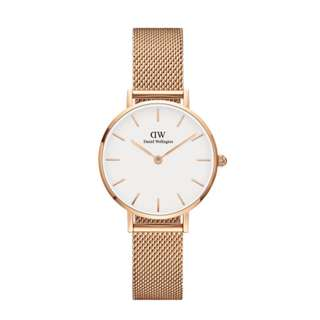 NEW Daniel Wellington DW00100163 Melrose Petite Ladies Watch