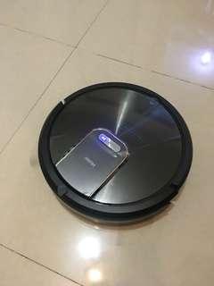 Haier vacuum cleaner