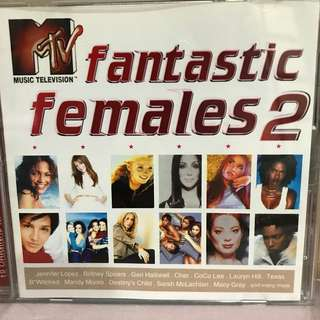 MTV Fantastic Females 2