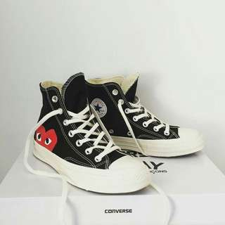 Converse cdg size 37-40