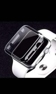 Apple Watch Series 1 Black Case 42mm
