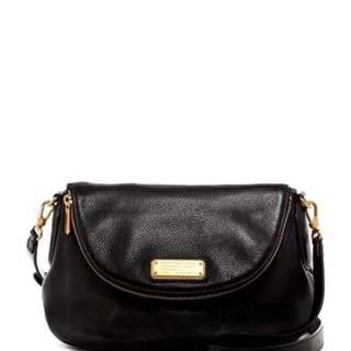 Marc Jacob - Natasha Leather Crossbody Bag