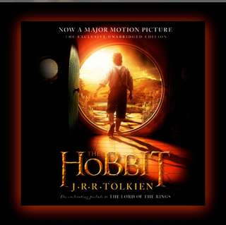 The Hobbit - Audiobook