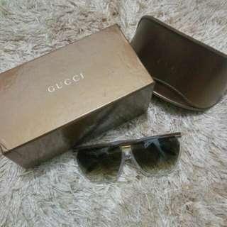 Sun Glasses Gucci