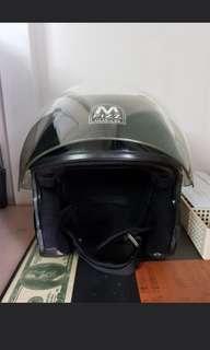 MFizz Evo 2 helmet
