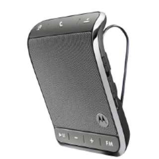 Motorola Roadster2 - Bluetooth Mobile speaker controller