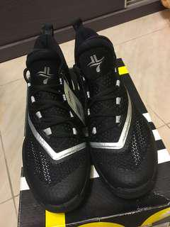 Adidas crazylight boost 2.5 low basketball shoes