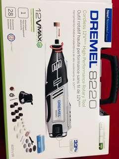 DREMEL 8220 wireless
