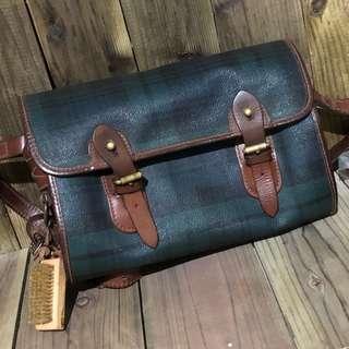 Ralph Lauren vintage Classic Sling bag
