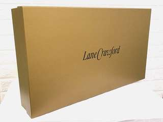 Lane Crawford Big Gift Box