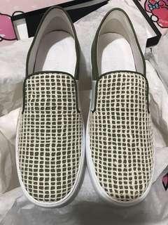 Chanel loafer 平底鞋 38.5