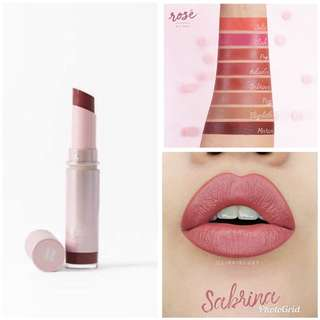 Rose all day lip and cheek dough