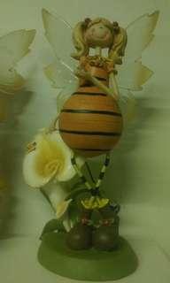 🚚 蜜蜂人偶