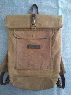 Tas Backpack Treesizeverse made Belgium