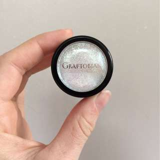 Graftobian Opalescent Glitter (FREE with another purchase)