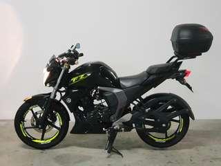 Yamaha FZ16 V2