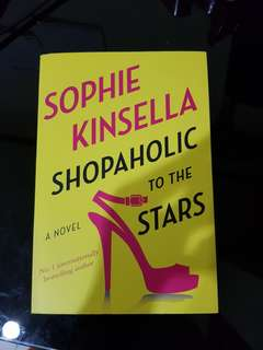 Sophie kinsella english novel