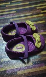 Kasut budak girl shoes