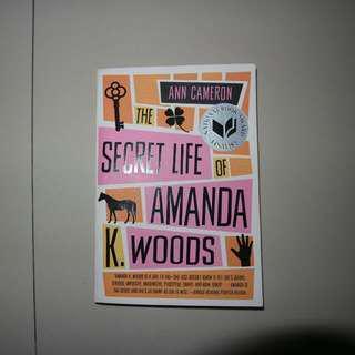 The Secret Life of Amanda