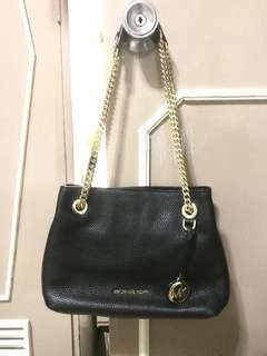 REPRICED! Michael Kors Jet Set Bag