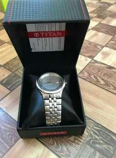 Titan Watch (Original)